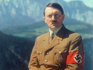 Suicide Hitler not proven (inductive logic)